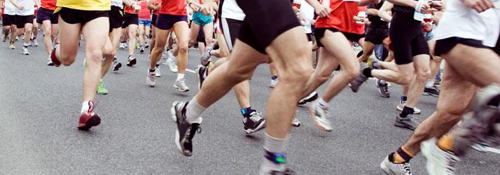 Chiropractic Neenah WI Running